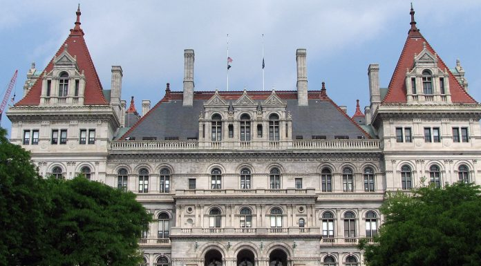 New York Gov. Office Report Recommends Legalizing Cannabis