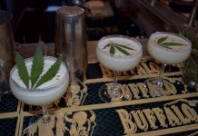 California Seeks to Enforce Separation of Cannabis and Alcohol